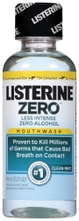 Listerine® Zero™ Mouthwash