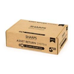 Sharps Compliance 120001