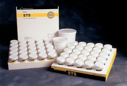 VWR 83009-690 PCR Storage Rack Pack of 5