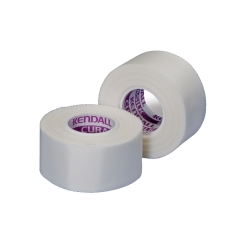 Kendall™ Hypoallergenic Medical Tape, ½ Inch x 10 Yard