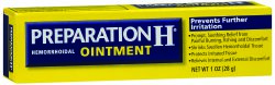 Preparation H® Hemorrhoid Relief