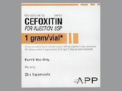 APP Pharmaceuticals 63323034125