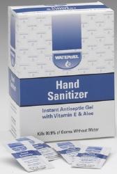 Water Jel WJHS1728.00.000