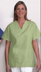 Fashion Seal Uniforms 7324-3XL