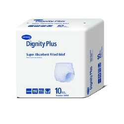 Dignity® Plus Incontinent Brief