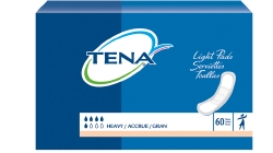 TENA® Heavy Bladder Control Pad, 13-Inch Length