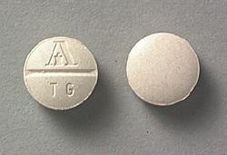 Forte Pharmaceutical 00456046201