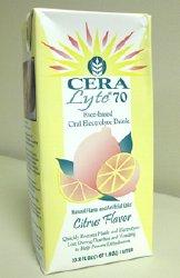 Cera Products Inc 00851000050
