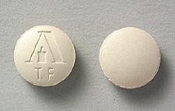 Forte Pharmaceutical 00456046101
