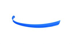 FabLife™ Flexible Plastic Shoehorn, 18 Inches