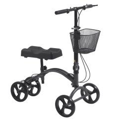 drive™ DV8 Steerable Aluminum Knee Walker