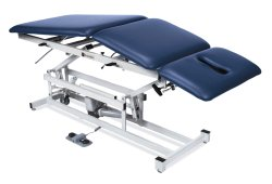 Fabrication Electric Hi-Low 3-Section Treatment Table