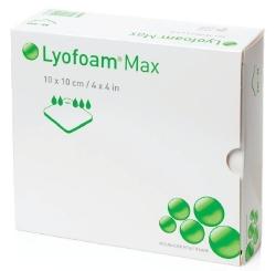 Lyofoam® Max Foam Dressing