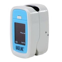 Baseline® Finger Pulse Oximeter