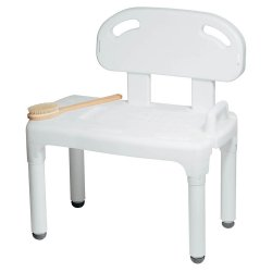 Carex® Universal Bath Transfer Bench