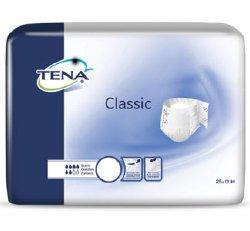 Tena® Classic Incontinence Brief, Regular