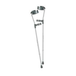 Carex® Forearm Crutch