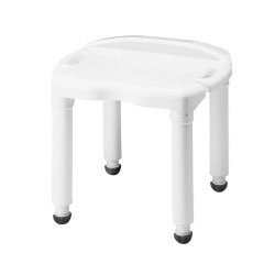 Carex® Universal Bath Seat without Back