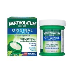Mentholatum Company 10742000101