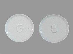 Glenmark Pharmaceuticals 68462015813