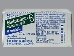 West Ward Pharmaceutical 00641606125