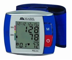 HealthSmart™  Talking Blood Pressure Monitor