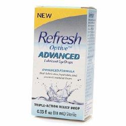 Allergan Pharmaceutical 00023430710