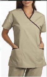 Fashion Seal Uniforms 7007 M