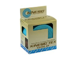 Fabrication Kinesio® Tex Gold™ Kinesiology Tape