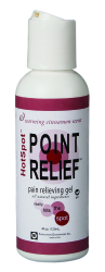 Point Relief® HotSpot™ Pain Relief