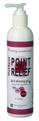 Point Relief® HotSpot™ Topical Pain Relief, 8 oz. Bottle