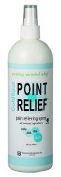 Point Relief® ColdSpot™ Topical Pain Relief, 16 oz. Pump Bottle
