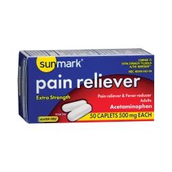 sunmark® Acetaminophen