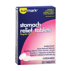 sunmark® Anti-Diarrheal