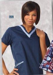 Fashion Seal Uniforms 7578-XLG