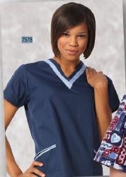 Fashion Seal Uniforms 7578-3XLG