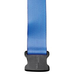 SkiL-Care™ PathoShield Gait Belt, Blue, 72 Inch
