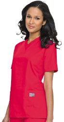 Landau Uniforms 70221REDMED