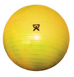 CanDo® Deluxe ABS Exercise Ball