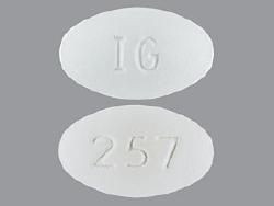Glenmark Pharmaceuticals 68462035801