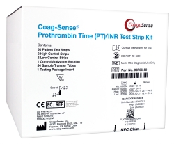 Coagusense 03P56-50