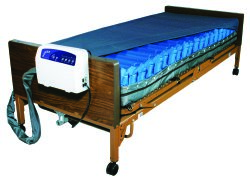 drive™ Med-Aire® Plus Bed Mattress System