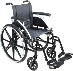drive™ Viper Wheelchair