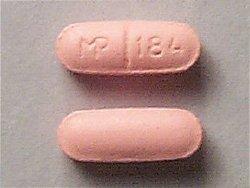 American Health Packaging 62584026601