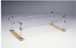 Fabrication Parallel Bars