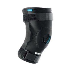 Ossur Formfit®  Sleeve / Open Patella / Open Popliteal Hinged Knee Brace, Large