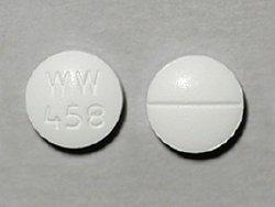 West Ward Pharmaceutical 00143145805
