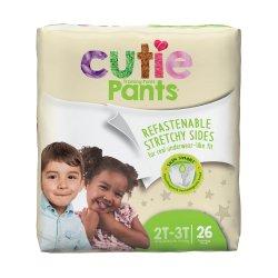 WonderPants® Training Pants, 2T to 3T