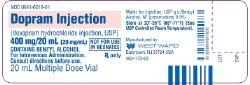 West Ward Pharmaceutical 00641601806
