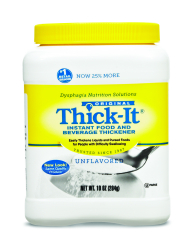 Thick-It® Food and Beverage Thickener